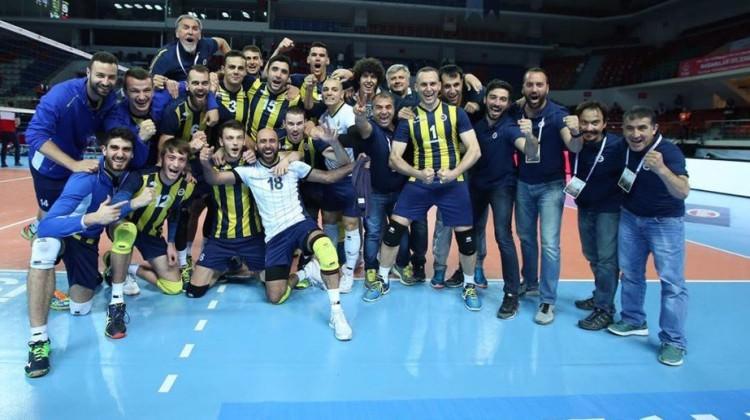 Fenerbahçe'de 6 ayrılık!