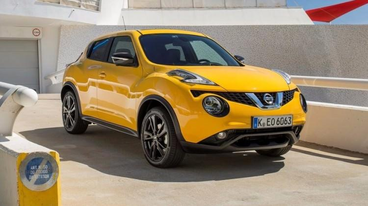 Nissan'da iki model için faizsiz finansman!