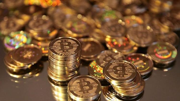 Bitcoin'den yeni rekor!