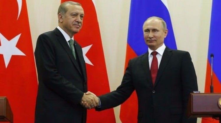 Rusya'dan Türkiye'ye büyük müjde geldi
