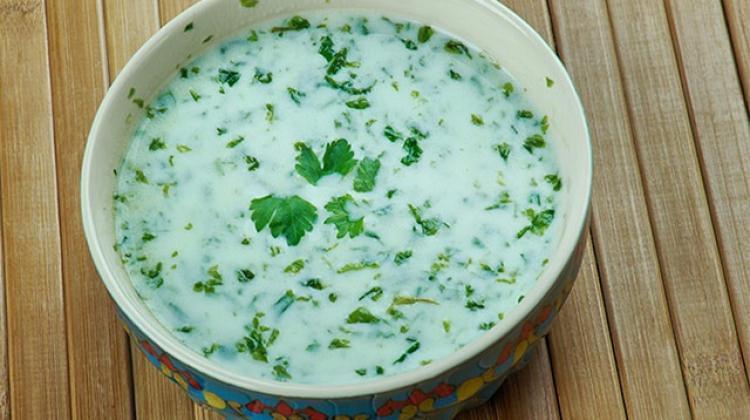 Soğuk çorba nasıl yapılır?