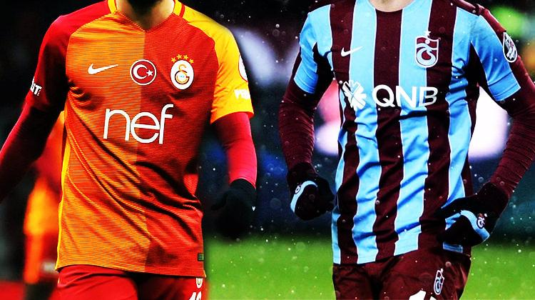 Süper Lig'i sallayacak takas!