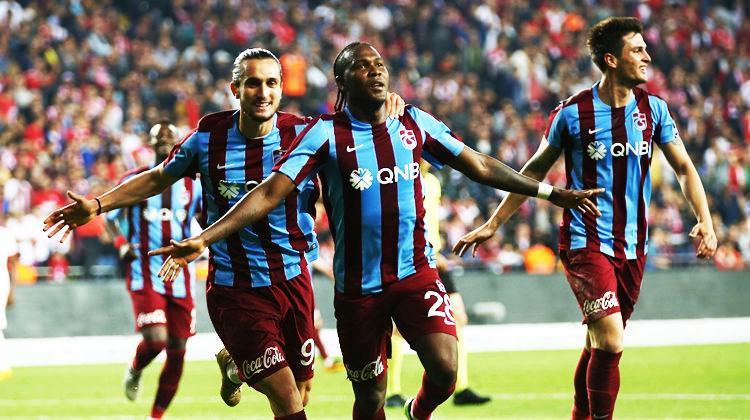 Trabzonspor'a büyük şok! Ayrılıyor...