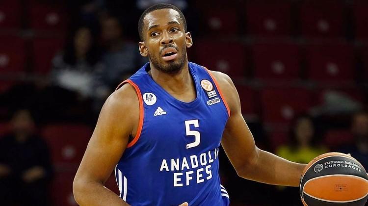 Anadolu Efes 2 yıllık anlaşmayı duyurdu!