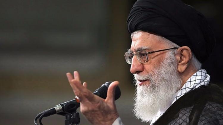 İran'dan ABD'ye ağır sözler! Serserilik alemine...