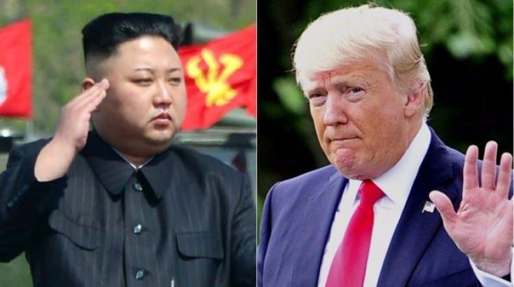 ABD-K.Kore arasında görülmemiş kriz! El koydular