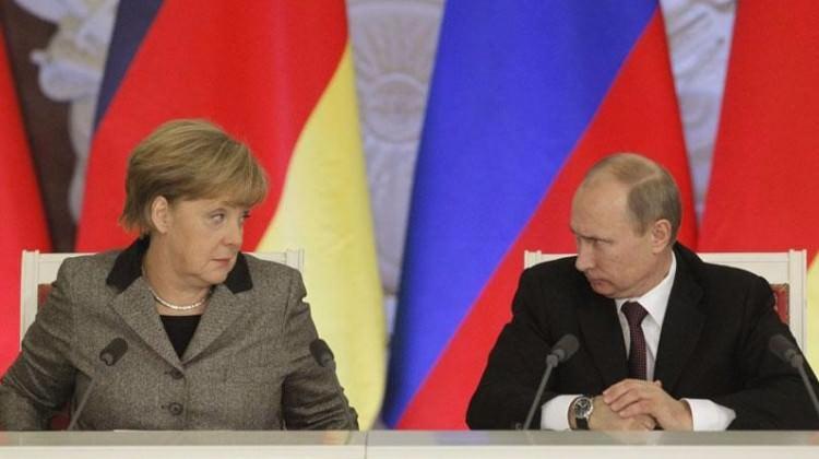 Almanya, 'Rusya' saldırısına hazırlanıyor!