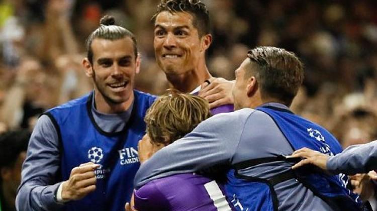 Bayern Münih'ten Ronaldo açıklaması