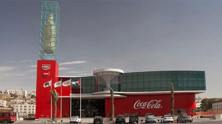 Coca-Cola, Filistin'deki istihdamını artırdı