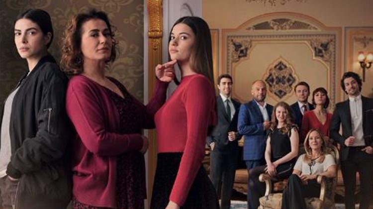 Fazilet Hanımın ve Kızları 14.bölüm fragmanı! 2.sezonu ne zaman?