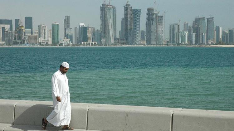14 günlük süre doldu! Katarlılar...