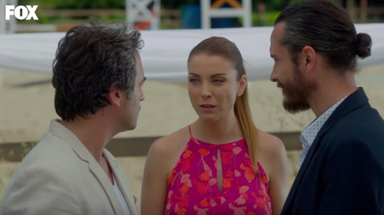 Fox TV Kalbimdeki Deniz 2.sezonu ne zaman? 35.bölüm fragman!