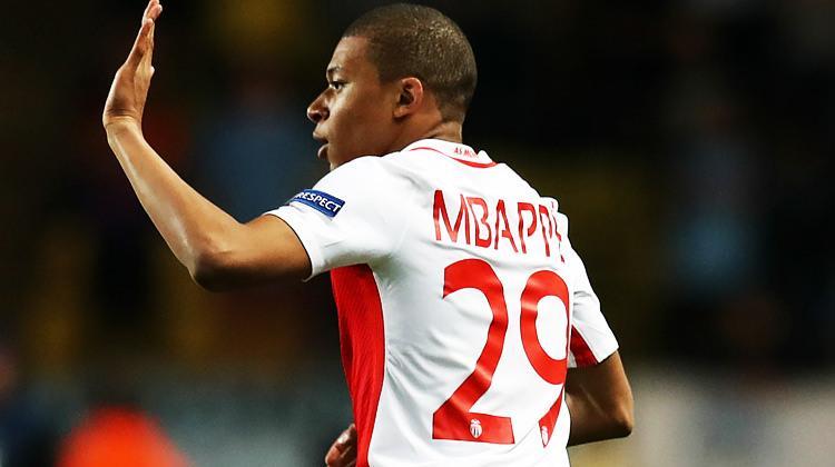 Mbappe gönlündeki takımı açıkladı!