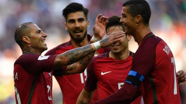 Portekiz gol şovla turladı