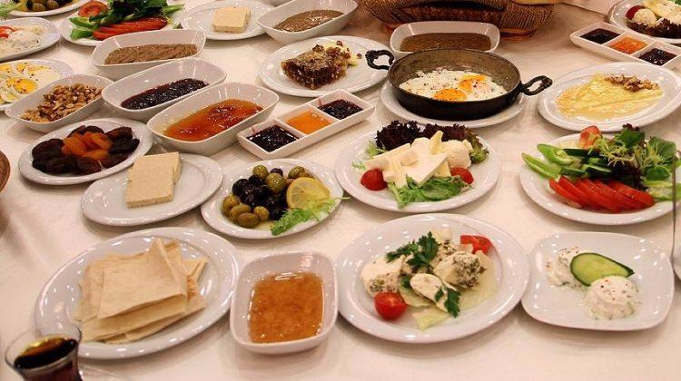 Sağlık Bakanlığından 'bayram kahvaltısı' önerisi