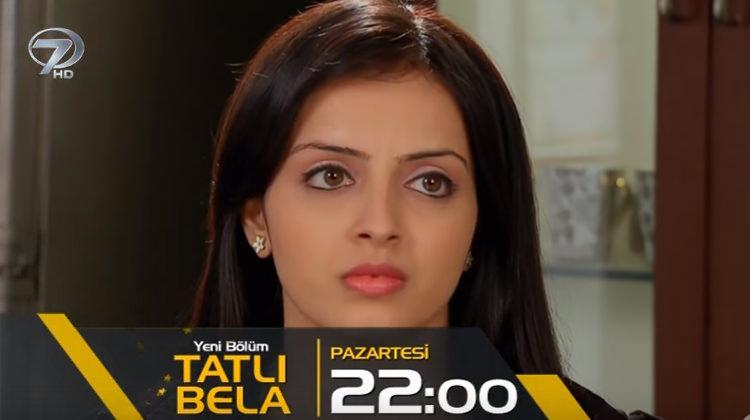 Tatlı Bela 105.bölüm izle! Astha'nın gerçek kimliği...
