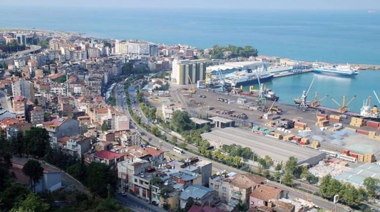Trabzon'daki konut fiyatları yüzde 11 arttı