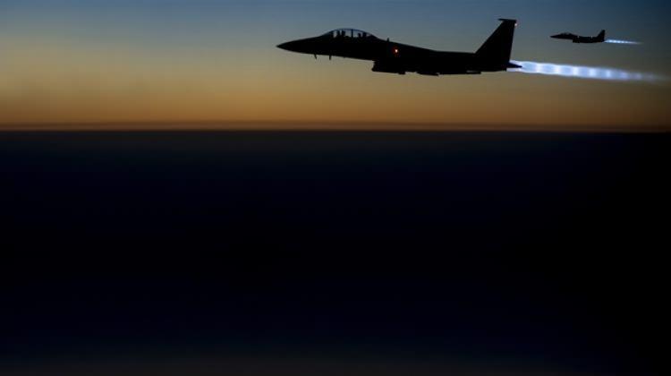 TSK'dan hava harekatı: Çok sayıda hedef vuruldu