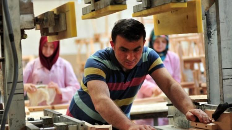 Türkiye'nin o sektörde üretim merkezi: İnegöl
