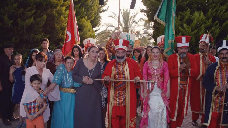 Show TV Yeni Gelin 16.bölüm fragmanı! 2.sezonu ne zaman başlıyor?