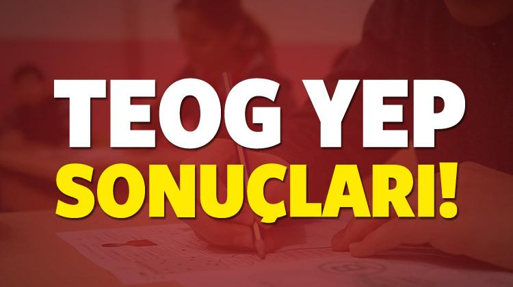 TEOG Yerleştirme Esas Puanları E-Okul'dan öğren! 2017