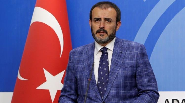 AK Parti Sözcüsü açıkladı: Kritik tarih belli oldu