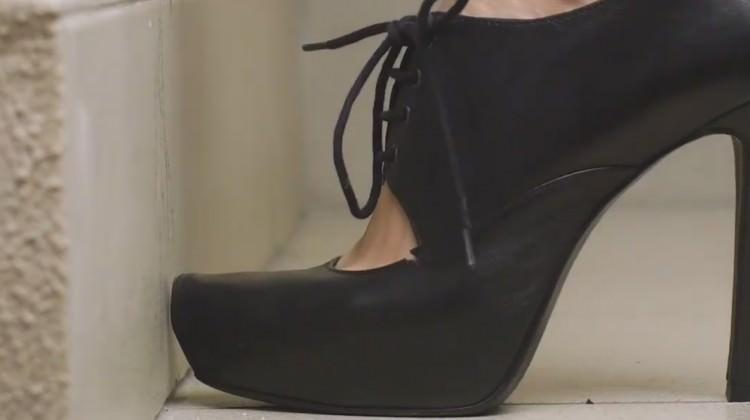 Deforme olan deri ayakkabı nasıl onarılır?