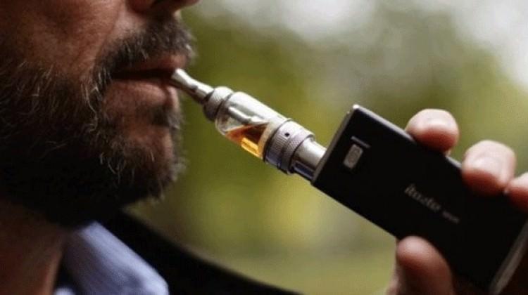 elektronik sigara zararları ile ilgili görsel sonucu