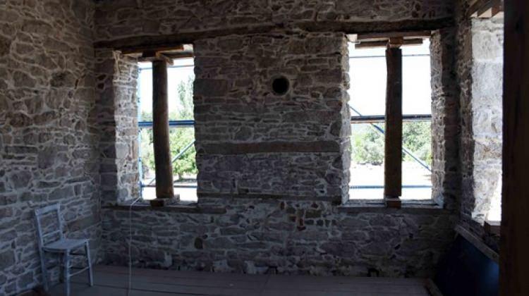 Hanım ağa evine 'Kaşık kaşık' restorasyon