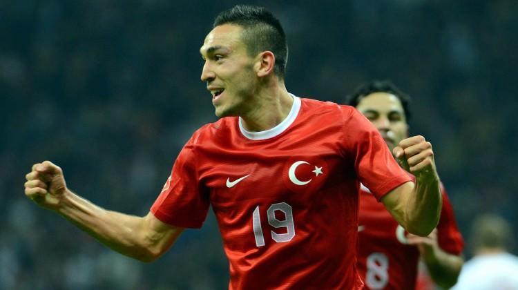 Mevlüt Erdinç Süper Lig'e geliyor!