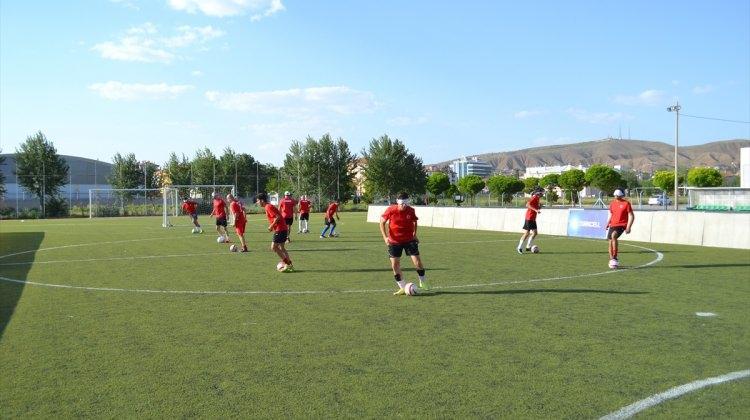 Görme engelli futbolcuların hedefi, Dünya Şampiyonası kotası