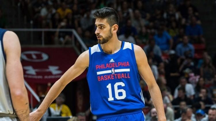 Furkan Korkmaz NBA'e alışıyor