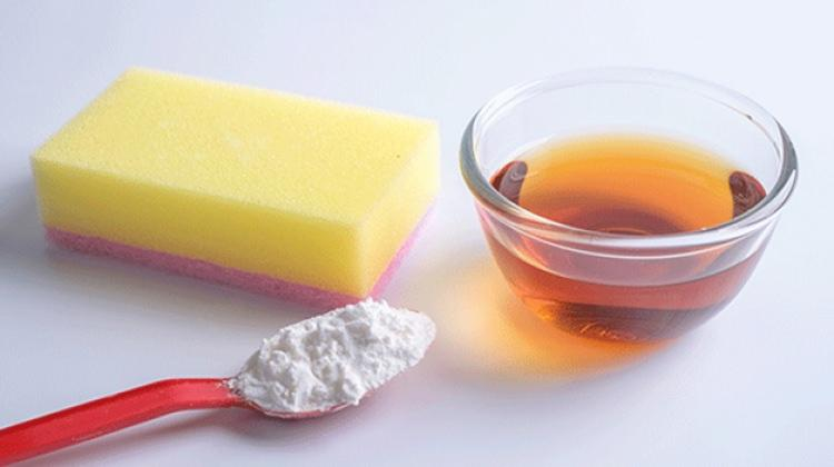 Karbonat ve sirke ile lavabo nasıl açılır?