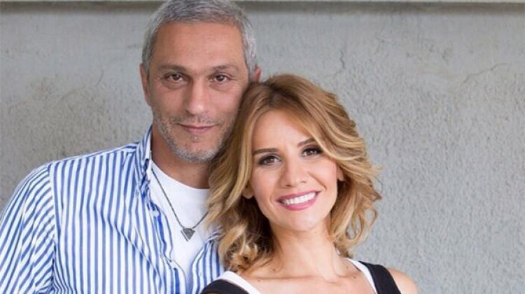Ali Özbir'den eşi Esra Erol'a sitem...