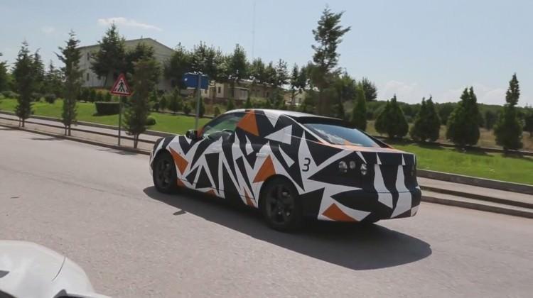 Yerli otomobille ilgili flaş gelişme!