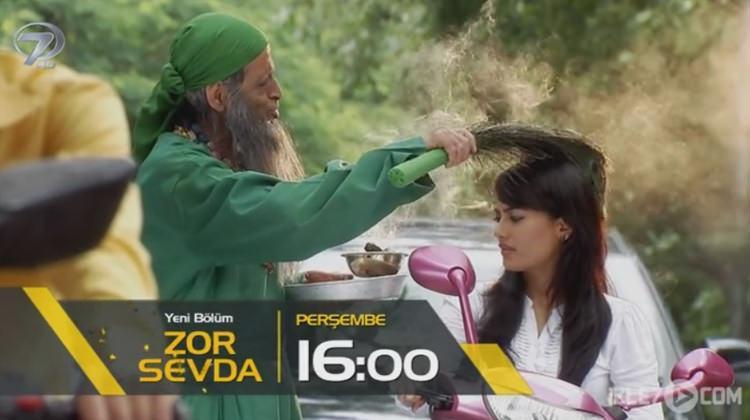 Kanal 7 Zor Sevda 48.bölümü izle! Şoke eden sahne...