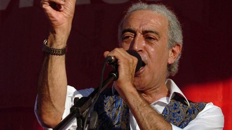 Edip Akbayram ölümden döndü