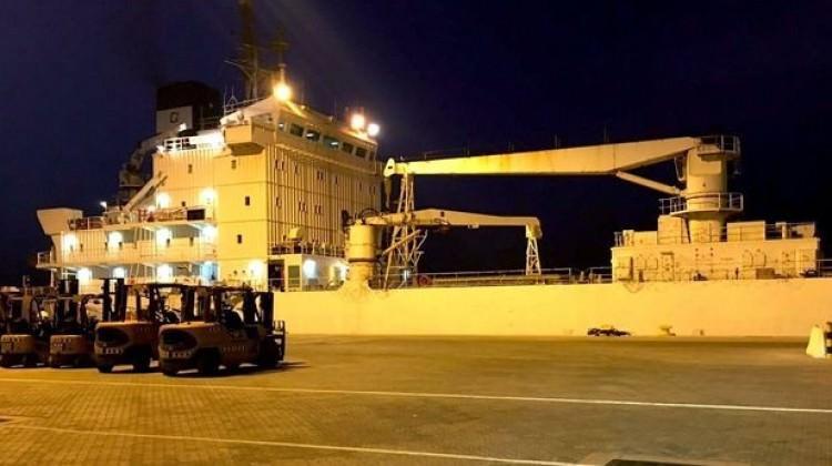 Katar'a dünyanın en büyük operasyonu!