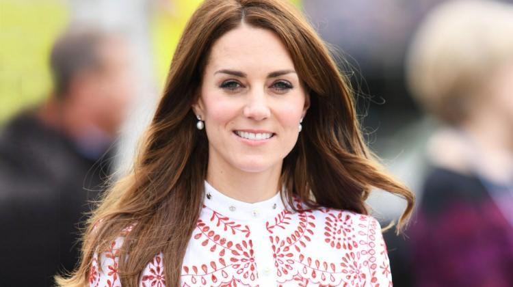 Kate Middleton'un güzelliğini neye borçlu?