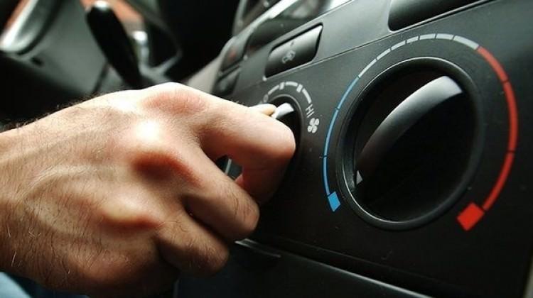 Arabanın klimasını açıyorsanız bir daha düşünün!