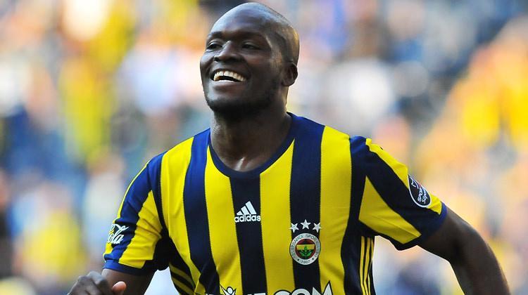 Beşiktaş'tan Moussa Sow ve transfer itirafı