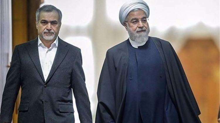 İran'da şoke eden gelişme! Tutuklandı