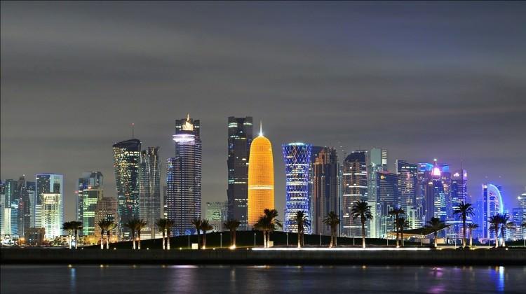 Katar'dan açıklama: Bu bir terör saldırısıdır