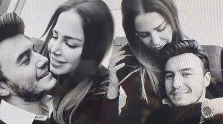 Mustafa Ceceli ve Selin İmer bu akşam evleniyor!