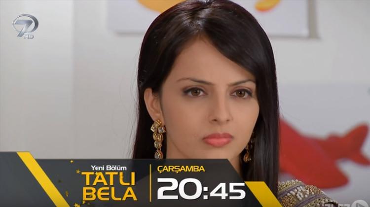 Kanal 7 Tatlı Bela 127.bölüm son bölümü izle! Astha'nın doğum günü