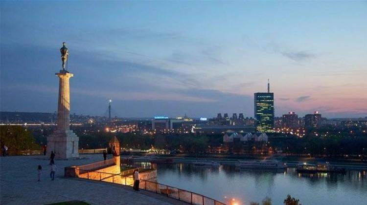 Taypa'dan Sırbistan'a önemli yatırım