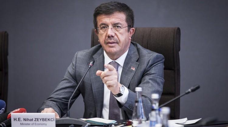 Bakan açıkladı! Türkiye'den flaş ABD hamlesi