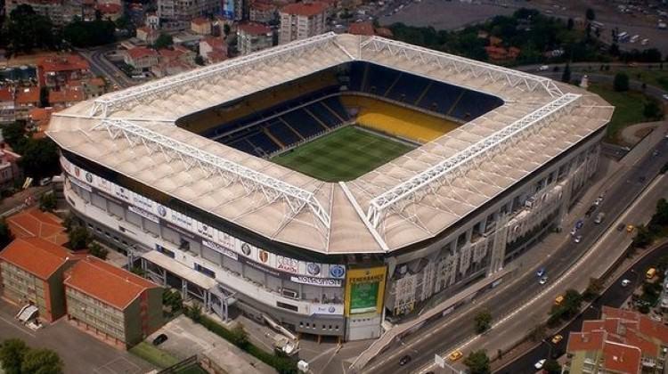 Fenerbahçe stat ve müze turları başlıyor