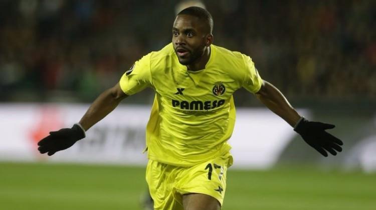 Villarreal'den Bakambu'ya ömürlük sözleşme