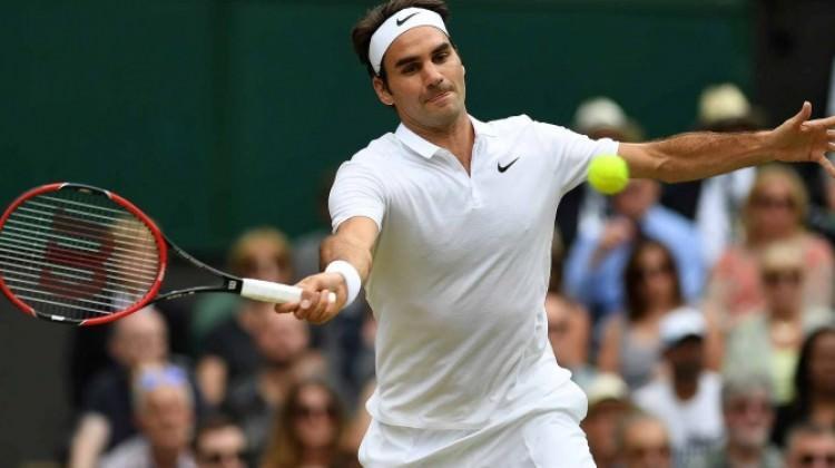 Wimbledon'da finalin adı Federer-Cilic